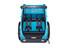 Thule Coaster XT - Remolques para niños - azul/negro